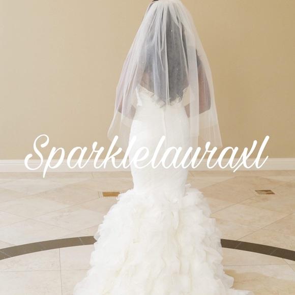 Winnie Couture Dresses | Beautiful Mermaid Wedding Dress | Poshmark
